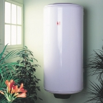 Big water heater